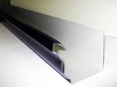 K01 Tekne Cinkots 0.5mm profil