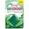 Tualetes bloks WC COLOUR Forest Green 1gab 5902506003194