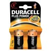 Duracell C 2 Plus Power